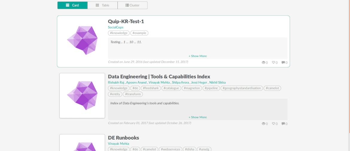 Using Airbnb's Knowledge Repository to Scale Your Organization's Knowledge