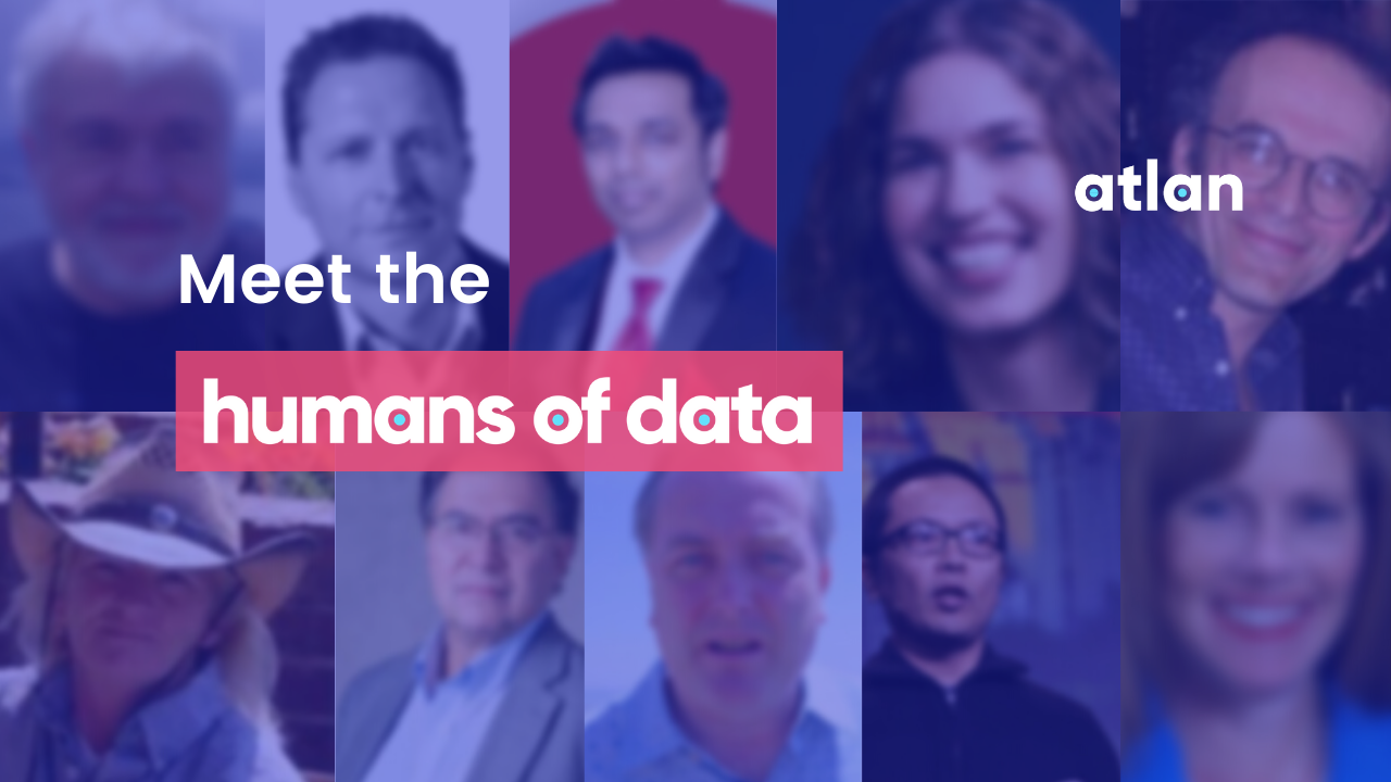 Top Data Science Leaders and Influencers